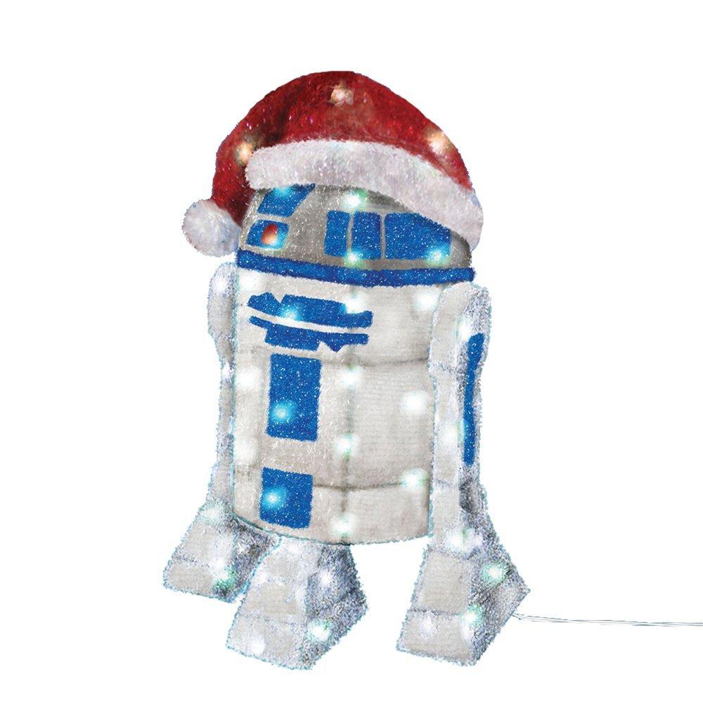 star-wars-outdoor-christmas-decoration-geek-decor-3 | Geek Decor