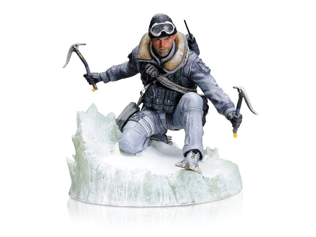 Call Of Duty Modern Warfare 2 Veteran Artfx Statue Geek Decor
