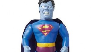 Bizarro Superman Sofubi Vinyl Figure - Geek Decor