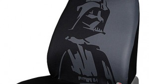 Star Wars Automotive Seat Covers - Geek Decor