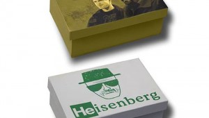 Breaking Bad Stash Boxes - Geek Decor