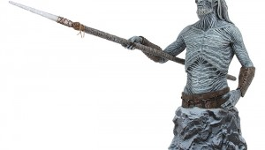 GAME OF THRONES White Walker Bust - Geek Decor