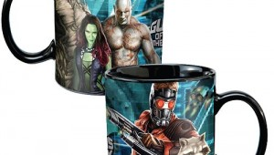 Guardians of the Galaxy Mug - Geek Decor