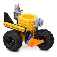 Build-On Brick (Lego) Shot Glass - Geek Decor