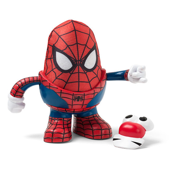 Spider Man Mr Potatohead Geek Decor