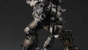 "Titanfall ""Atlas"" Figure - Geek Decor"