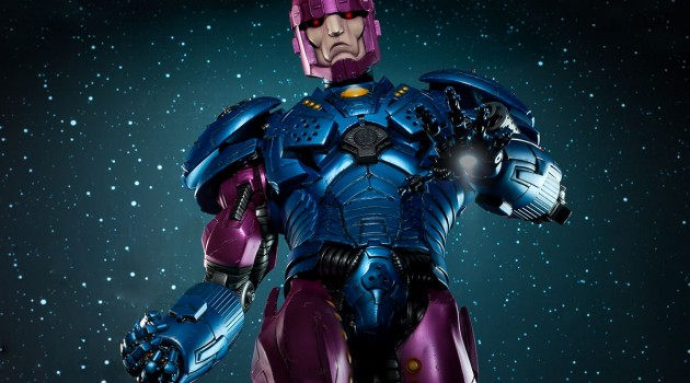 X-Men Sentinel Maquette - Geek Decor