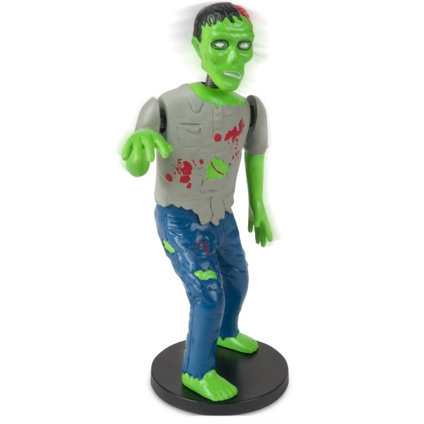 Dashboard Zombie Wiggler