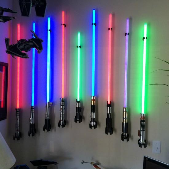 Star Wars Room Geek Decor 7 Geek Decor