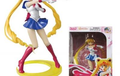 Sailor Moon Figuarts Statue