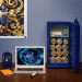 Large Tardis Fridge - Geek Decor