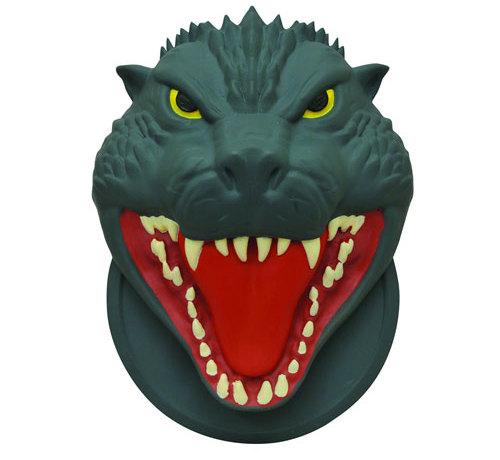 Godzilla Pizza Cutter - Geek Decor