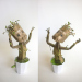 Geek Crafts Guardians of the Galaxy Paper Dancing Baby Groot - Geek Decor