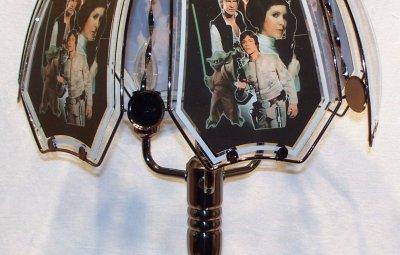 Star Wars Touch Lamp - Geek Decor