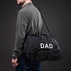Tactical Diaper Bag - Geek Decor
