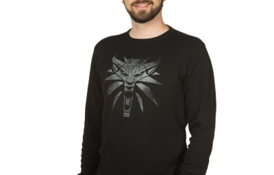 The Witcher 3 Thermal - Geek Decor