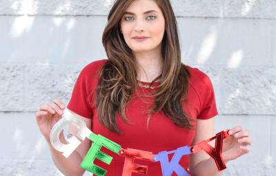 Tara Theoharis - Geeky Hostess