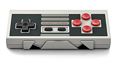 NES iOS and Android Gamepad - Geek Decor