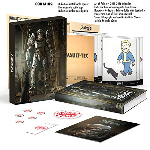 Fallout 4 here are 9 collectibles you 39 ll need geek decor Home decor survivor 4